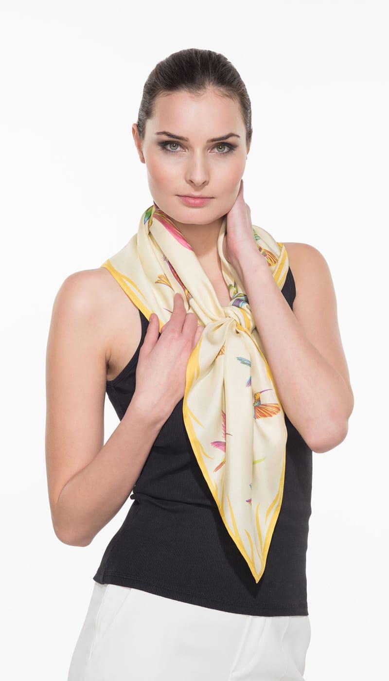 šátek Dagmaar
